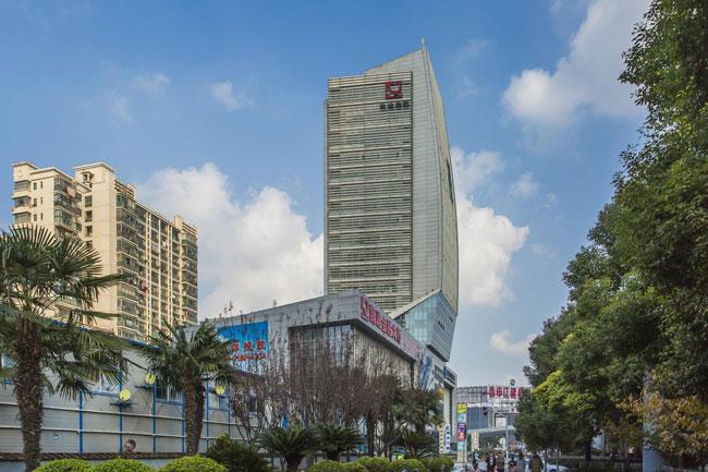 凯迪金融大厦