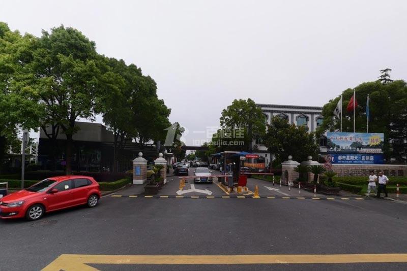 中天科技商务园