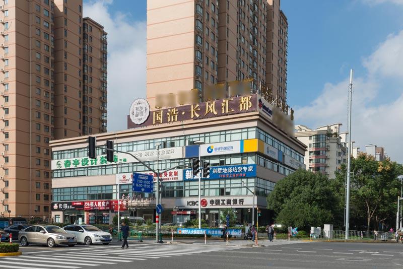 东方明珠商务楼
